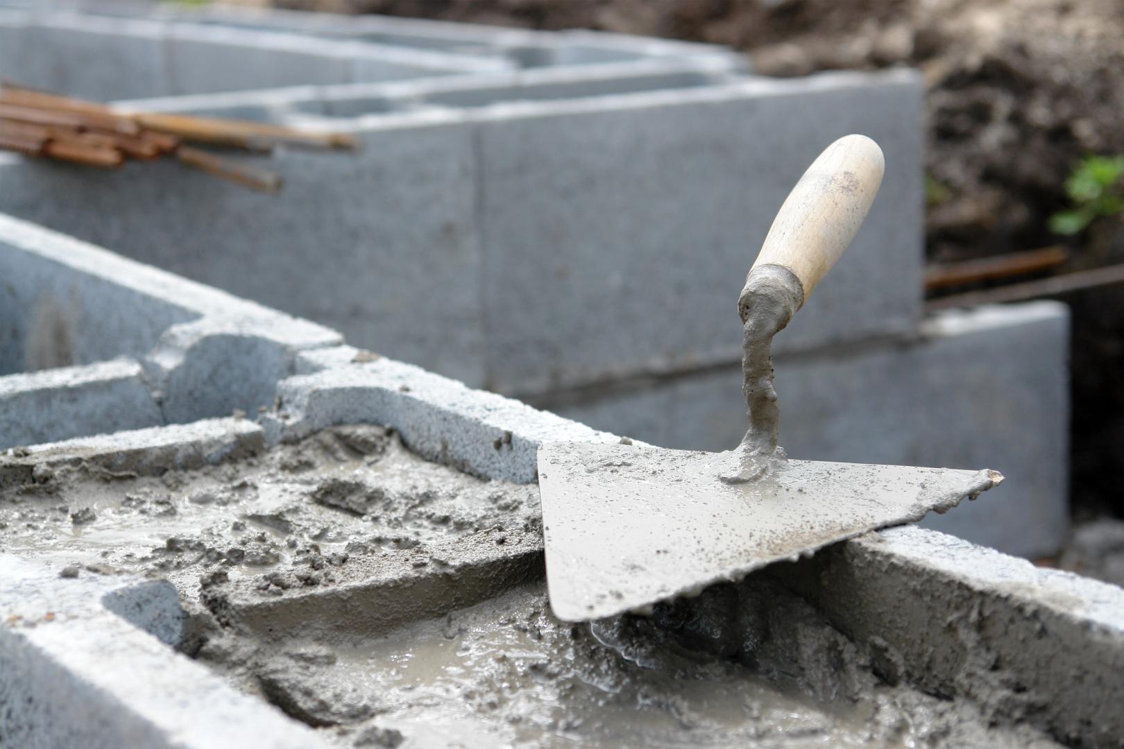 Gros Oeuvre Quimper construction, fouesnant, quimper, concarneau - gaby le floc